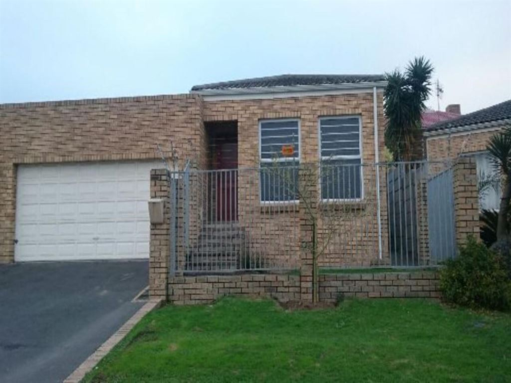 3 Bedroom Home for sale in Protea Village, Brackenfell