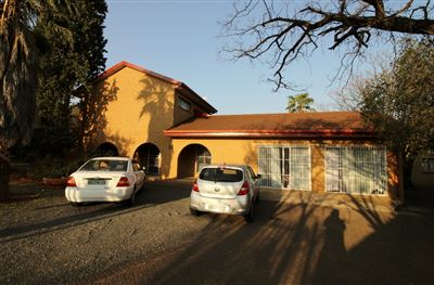 Bloemfontein, Universitas Property  | Houses For Sale Universitas, Universitas, House 15 bedrooms property for sale Price:2,500,000