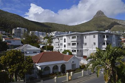 Sea Point to rent property. Ref No: 13385382. Picture no 7