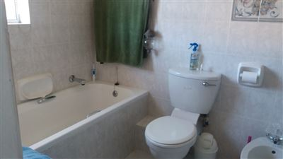 Myburgh Park property to rent. Ref No: 13385767. Picture no 7