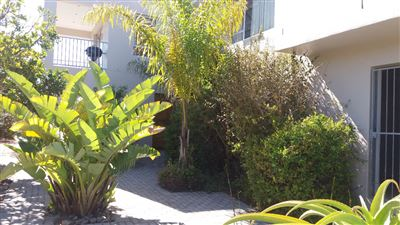 Myburgh Park property to rent. Ref No: 13385767. Picture no 1
