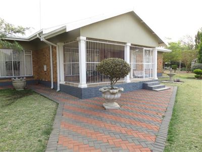 Vredefort property for sale. Ref No: 13386419. Picture no 1