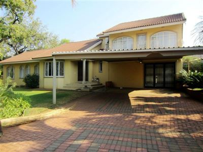 Rustenburg, Safari Gardens & Ext Property  | Houses For Sale Safari Gardens & Ext, Safari Gardens & Ext, House 5 bedrooms property for sale Price:1,980,000