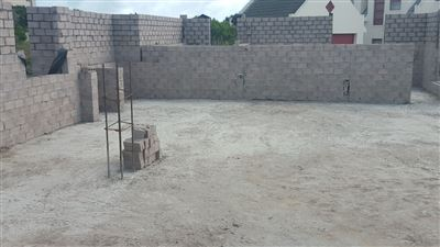 Myburgh Park property for sale. Ref No: 13386143. Picture no 6