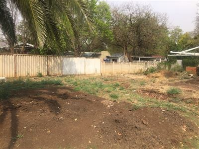 Bloemfontein, Dan Pienaar Property  | Houses For Sale Dan Pienaar, Dan Pienaar, Vacant Land  property for sale Price:490,000