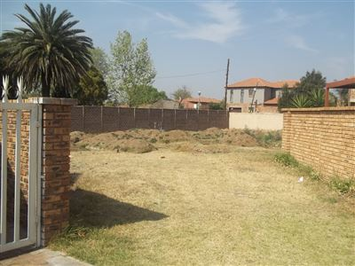 Alberton, New Market Ah Property  | Houses For Sale New Market Ah, New Market Ah, Vacant Land  property for sale Price:550,000
