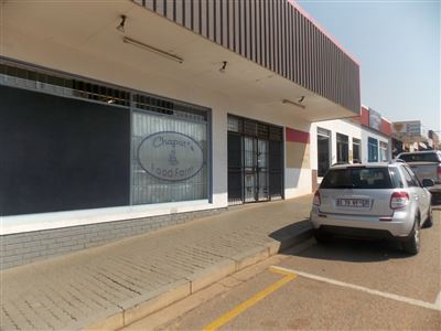 Krugersdorp, Krugersdorp North Property  | Houses For Sale Krugersdorp North, Krugersdorp North, Commercial  property for sale Price:1,650,000