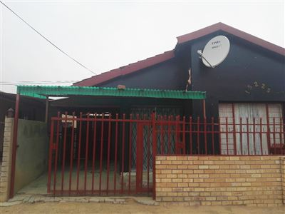 Mangaung, Blomanda Property  | Houses For Sale Blomanda, Blomanda, House 3 bedrooms property for sale Price:650,000