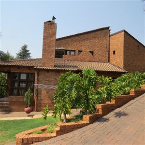 Roodepoort, Roodekrans Property  | Houses For Sale Roodekrans, Roodekrans, House 4 bedrooms property for sale Price:1,980,000