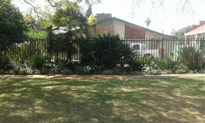 Rietfontein property for sale. Ref No: 13386158. Picture no 1