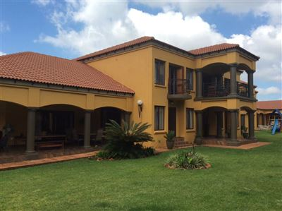 Property and Houses for sale in Heatherdale Ah, House, 8 Bedrooms - ZAR 3,995,000