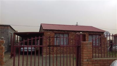 Mangaung, Blomanda Property  | Houses For Sale Blomanda, Blomanda, House 2 bedrooms property for sale Price:470,000