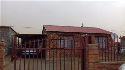 Mangaung, Blomanda Property  | Houses For Sale Blomanda, Blomanda, House 2 bedrooms property for sale Price:470,000