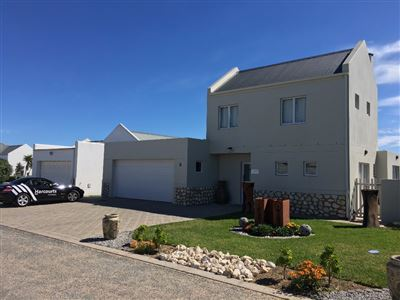 Langebaan, Laguna Sands Property  | Houses For Sale Laguna Sands, Laguna Sands, House 4 bedrooms property for sale Price:1,950,000