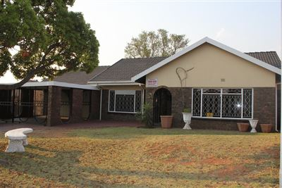 Witbank, Del Judor & Ext Property  | Houses For Sale Del Judor & Ext, Del Judor & Ext, House 4 bedrooms property for sale Price:1,600,000