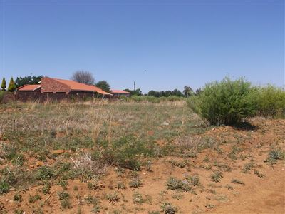 Klerksdorp, Neserhof & Ext Property  | Houses For Sale Neserhof & Ext, Neserhof & Ext, Vacant Land  property for sale Price:200,000