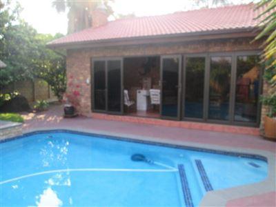 Geelhoutpark & Ext property for sale. Ref No: 13399430. Picture no 1