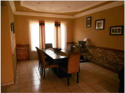 Bo Dorp property for sale. Ref No: 13387060. Picture no 6