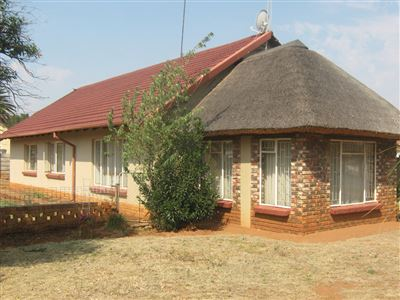 Stilfontein property for sale. Ref No: 13392155. Picture no 1