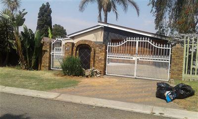 Elsburg property to rent. Ref No: 13387546. Picture no 1