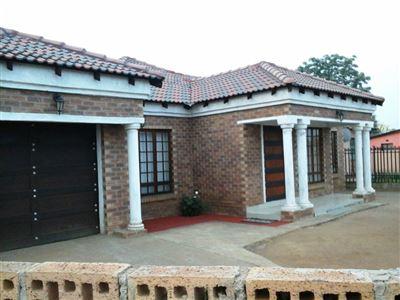 Mogwase, Mogwase Property  | Houses For Sale Mogwase, Mogwase, House 3 bedrooms property for sale Price:690,000