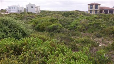 Yzerfontein property for sale. Ref No: 13388437. Picture no 1