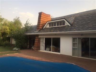 Bloemfontein, Dan Pienaar Property  | Houses For Sale Dan Pienaar, Dan Pienaar, House 4 bedrooms property for sale Price:2,100,000