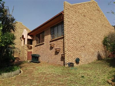 Bayswater property for sale. Ref No: 13388154. Picture no 1