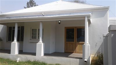Potchefstroom Central property for sale. Ref No: 13388260. Picture no 1