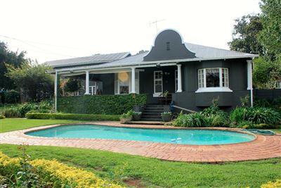 Pietermaritzburg, Wembley Property  | Houses For Sale Wembley, Wembley, House 5 bedrooms property for sale Price:3,500,000