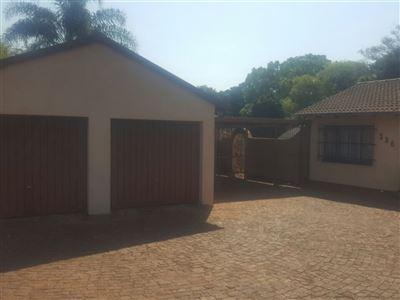 Sinoville property for sale. Ref No: 13389123. Picture no 12