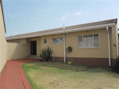 Witbank, Reyno Ridge & Ext Property  | Houses For Sale Reyno Ridge & Ext, Reyno Ridge & Ext, House 3 bedrooms property for sale Price:1,190,000