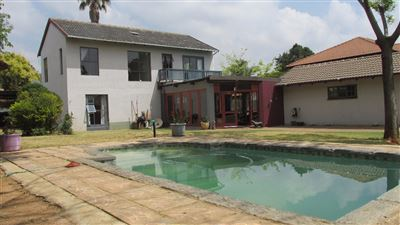 Roodepoort, Wilgeheuwel & Ext Property  | Houses For Sale Wilgeheuwel & Ext, Wilgeheuwel & Ext, House 4 bedrooms property for sale Price:1,495,000