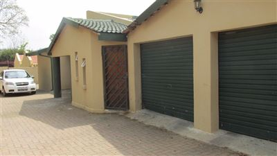 House for sale in Wilgeheuwel
