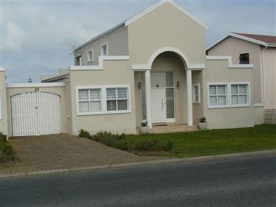 Stilbaai Wes property for sale. Ref No: 13389616. Picture no 2