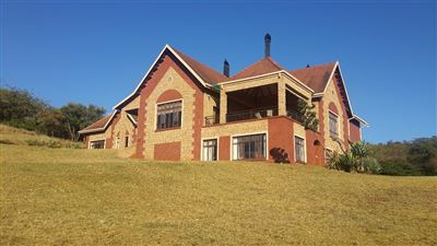 Farms for sale in Louis Trichardt