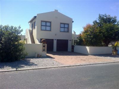 House for sale in Langebaan North