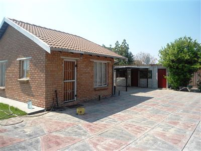 Geelhoutpark And Ext property for sale. Ref No: 13390103. Picture no 42