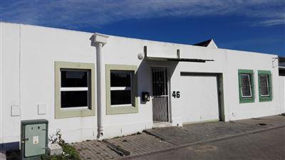 Saldanha property for sale. Ref No: 13390326. Picture no 1