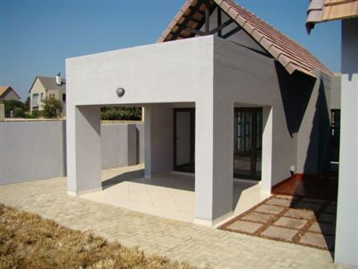 House for sale in Leloko