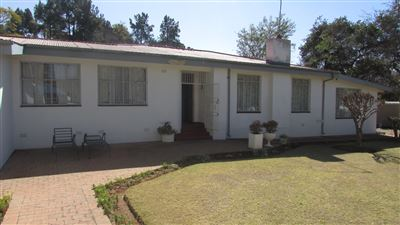Pretoria, Colbyn Property  | Houses For Sale Colbyn, Colbyn, House 4 bedrooms property for sale Price:2,500,000
