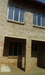 Rustenburg, Middedorp Property  | Houses To Rent Middedorp, Middedorp, Apartment 3 bedrooms property to rent Price:,  6,50*