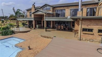 Pretoria, Pebble Rock Golf Village Property  | Houses For Sale Pebble Rock Golf Village, Pebble Rock Golf Village, House 4 bedrooms property for sale Price:9,500,000