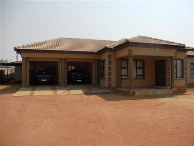 Rustenburg, Rustenburg North Property  | Houses For Sale Rustenburg North, Rustenburg North, House 3 bedrooms property for sale Price:950,000