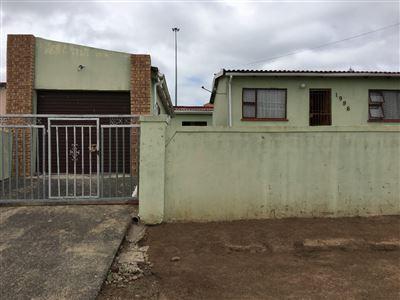 East London, Mdantsane Property  | Houses For Sale Mdantsane, Mdantsane, House 6 bedrooms property for sale Price:499,999