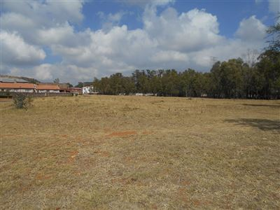 Pretoria, Amandasig & Ext Property  | Houses For Sale Amandasig & Ext, Amandasig & Ext, Vacant Land  property for sale Price:3,280,000