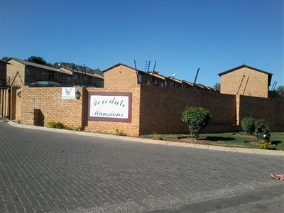 Johannesburg, Meredale & Ext Property  | Houses For Sale Meredale & Ext, Meredale & Ext, Apartment 2 bedrooms property for sale Price:550,000