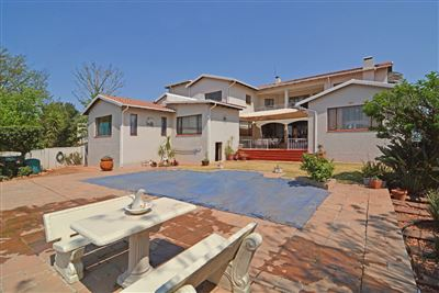 Roodepoort, Roodekrans Property  | Houses For Sale Roodekrans, Roodekrans, House 6 bedrooms property for sale Price:2,995,000