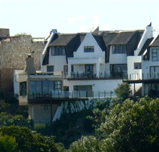 Stilbaai property for sale. Ref No: 13393154. Picture no 1