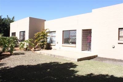 Die Heuwel property for sale. Ref No: 13392450. Picture no 1